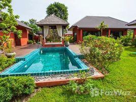 4 Bedrooms Property for sale in Ban Sahakon, Chiang Mai BAAN Pinpleng at the Spring Mae-Onn