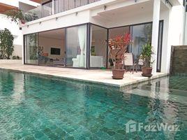 6 Bedrooms Property for sale in Maenam, Surat Thani Coral Cay Villas