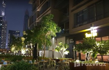 Building 6A in Jumeirah 1, Dubai