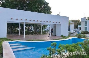 Marsella Residential in , Quintana Roo