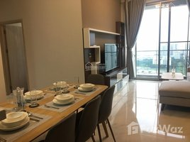 2 Bedrooms Apartment for rent in Tan Phu, Ho Chi Minh City Midtown Phu My Hung