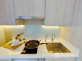 1 Bedroom Condo for sale in Khlong Toei Nuea, Bangkok Circle Sukhumvit 11