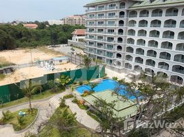 2 Bedrooms Penthouse for sale in Nong Prue, Pattaya Tropical Dream Pattaya