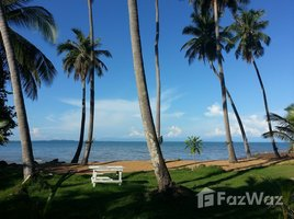 N/A Property for sale in Ko Chang, Trat Land for sale KohChang nearby the sea