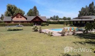 5 Bedrooms House for sale in Buin, Santiago