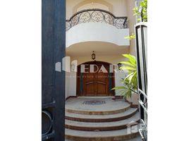 Al Jizah For Rent Standalone Villa IN Al Safwa 6 October 4 卧室 别墅 租