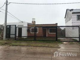3 Habitaciones Casa en venta en , Chaco E. ZELAYA DE GONZALEZ al 700, Los Troncos - Resistencia, Chaco