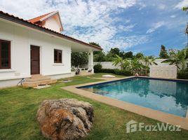 5 Bedrooms Villa for rent in Nong Kae, Hua Hin Banyan Residences