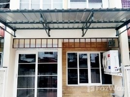 2 Bedrooms Townhouse for rent in Pak Kret, Nonthaburi Townhouse for Rent across Central Cheangwattana