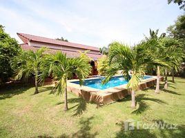 班武里府 Wang Phong Lakeside Private Pool Villa For Sale in Hua Hin 3 卧室 屋 售
