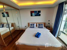 1 Bedroom Condo for rent in Nong Prue, Pattaya The Peak Towers