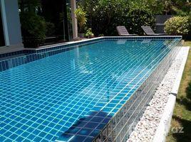 4 Bedrooms Villa for sale in Kathu, Phuket Private Pool Villa Ban Thong