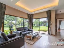 2 Bedrooms House for rent in Huai Yai, Pattaya Baan Pattaya 5
