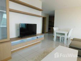 2 Bedrooms Apartment for rent in Nong Prue, Pattaya Whale Marina Condo