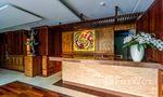 Features & Amenities of Q Conzept Condominium
