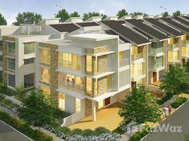 4 Phòng ngủ Nhà phố bán ở Thạch Bàn, Hà Nội Hanoi Garden City