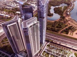 迪拜 Al Habtoor City Aykon City 1 卧室 房产 售