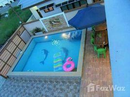 3 Bedrooms Villa for rent in Nong Kae, Hua Hin Milpool Villas