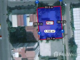 N/A Property for sale in Boeng Kak Ti Pir, Phnom Penh Land For Sale At Toul Kork