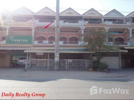 5 Bedrooms Townhouse for sale in Tuek Thla, Phnom Penh Other-KH-13564