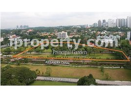 2 Bedrooms Apartment for rent in Alexandra north, Central Region Prince Charles Crescent