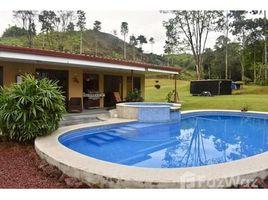 3 Habitaciones Casa en venta en , Cartago IMPRESSIVE PAVONES HOUSE, Turrialba, Cartago