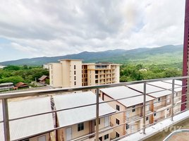 3 Bedrooms Condo for sale in Chang Phueak, Chiang Mai Touch Hill Place