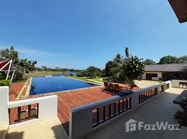 9 Bedrooms Villa for sale in Cha-Am, Phetchaburi Palm Hills Golf Club and Residence