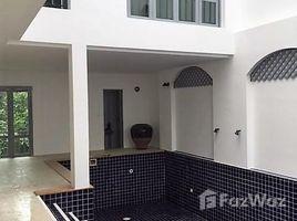 4 Schlafzimmern Villa zu verkaufen in Karon, Phuket Pool Villa 3 Storey and 4 Bedrooms In Kata