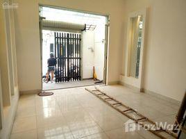 3 Bedrooms House for rent in Ward 2, Ho Chi Minh City Cho thuê nhà nguyên căn 2 lầu Âu Dương Lân P3 Q8, hẻm xe hơi chạy vi vu gần cầu Chữ Y 3PN, 14tr