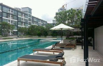 Garden Asoke - Rama 9 in Bang Kapi, Bangkok