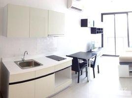 1 Bedroom Condo for rent in Phra Khanong, Bangkok The President Sukhumvit 81