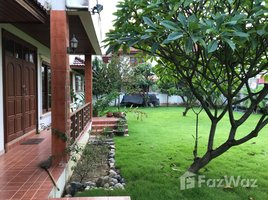 5 Bedrooms Villa for rent in Mae Hia, Chiang Mai 5 Bedroom House with Private Pool