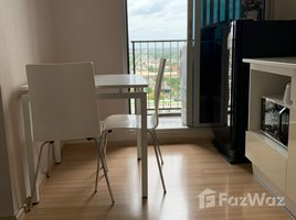 Studio Condo for sale in Bang Khae Nuea, Bangkok Fuse Sense