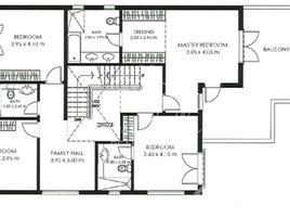 4 Bedrooms Villa for sale in , Dubai The Aldea