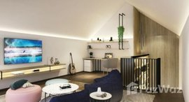 Available Units at Wisteria Jakarta