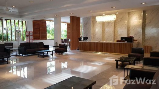 Photos 1 of the Reception / Lobby Area at Wongamat Privacy