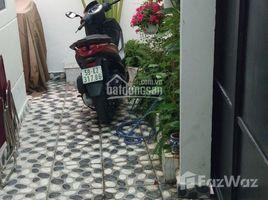 3 Bedrooms House for sale in An Lac, Ho Chi Minh City Bán nhà mặt tiền NB 12m - KDC Lý Chiêu Hoàng - An Lạc - Bình Tân, P14, Q6 cũ