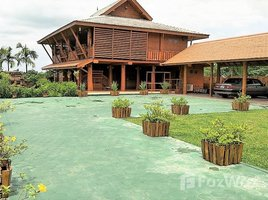 3 Bedrooms House for sale in Buak Khang, Chiang Mai Teakwood House
