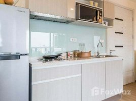 1 Bedroom Condo for rent in Suan Luang, Bangkok Artemis Sukhumvit 77
