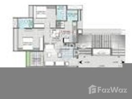 3 Bedrooms Apartment for sale in n.a. ( 913), Gujarat s.p.ring road South Bopal