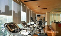 Photos 3 of the Communal Gym at The Room Sukhumvit 21