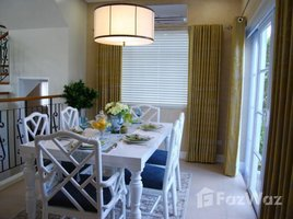 2 Bedrooms House for sale in Silang, Calabarzon Chateaux de Paris, South Forbes