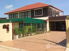 3 Bedrooms House for sale in Mae Pu Kha, Chiang Mai Big New House for Sale in San Kamphaeng