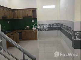 3 Bedrooms House for rent in An Lac A, Ho Chi Minh City Nhà nc gần trường học Lê Tấn B, An LẠC, Bình Tân + 2 lầu 3PN 3WC MT 12M
