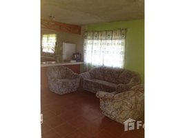 Alajuela Mountain and Countryside House For Sale in Ujarras, Ujarras, Alajuela 4 卧室 屋 售