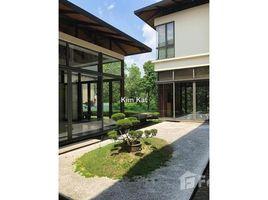 8 Bedrooms House for sale in Padang Masirat, Kedah Damansara, Kuala Lumpur