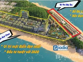 N/A Land for sale in Hoang Tien, Thanh Hoa Đất nền mặt biển Hoàng Trường, Hải Tiến, Thanh Hóa, +66 (0) 2 508 8780