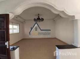 4 Bedrooms Villa for sale in Na Yacoub El Mansour, Rabat Sale Zemmour Zaer villa en vente sur Hay Riad