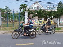 同奈省 Vinh Thanh Mặt tiền Hùng Vương, Nhơn Trạch (kết nối 3 xã hiện hành) 开间 屋 售